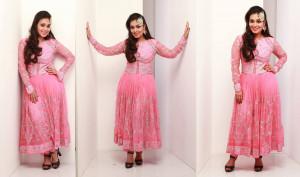 Bollywood Dance by Vyjayanthi Iyer