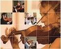 Violin by Eva Lohse