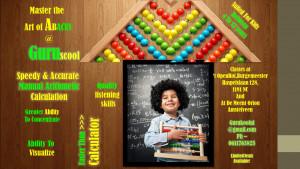 Guruskool Abacus Amsterdam