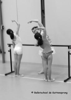 Ballet by Lisanne