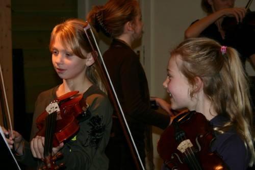 Eva Lohse Violin