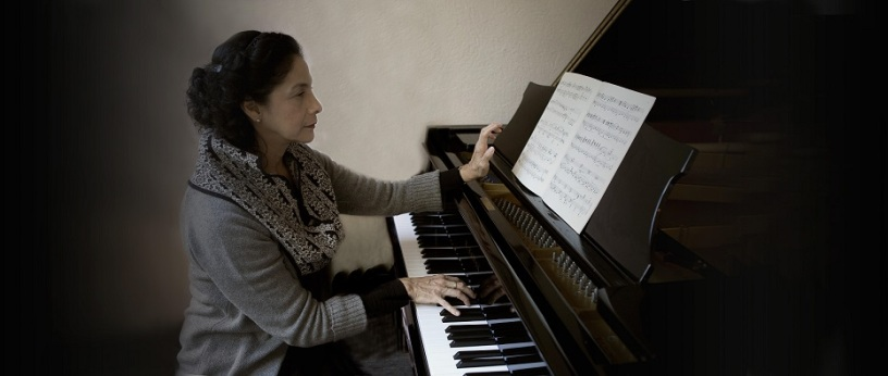 Piano by Patricia