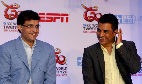 ESPN-STAR Sports Press Conference On Upcoming T20 Cricket World Cup